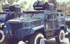 Mame Adama Gueye persiste: «l'acquisition de 65 engins blindés, n'a pas pour objectif de protéger la population...»