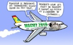 Air Sénégal international : Macky Sall, VRP de luxe ?