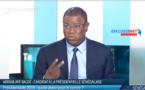Baldé attaque la CREI: «Même en Corée Nord, une telle juridiction n'existe pas... »