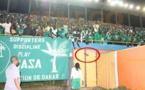 Aliou Cissé offre ses crampons aux supporters de Allez Casa