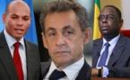 Le cas Karim Wade au menu d'un entretien entre Macky Sall et Sarkozy