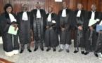 Conseil constitutionnel: Les 7 « sages » ne parlent pas le même langage…