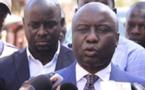 Présidentielle 2019 : Idrissa Seck chez Thierno Bocoum