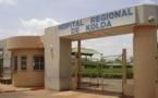 L'hôpital de Kolda a un gynécologue