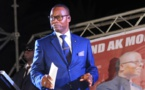"""Me Moussa Diop reste toujours le """"Big Boss"""" de Dakar Dem Dikk"""