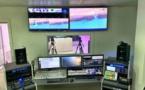Les hommes d'affaires Abdoulaye Sylla, Tahirou Seydou Sarr , Demba Ka  lancent leur télévision