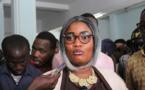 """Vidéo: Césaltine Médang dénonce """"vigoureusement' les attaques contre Amadou Ba"""
