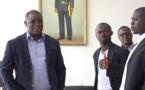 Tentative de Cambriolage: Baldé va porter plainte contre...