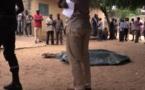 Une lycéenne assassine son professeur