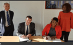 """Formation dans les métiers du pétrole et du gaz : """"Dermon Oil"""" ouvre une académie à Dakar"""