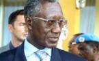 Urgent : Le général Lamine Cissé est décédé