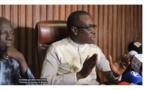 """Gestion du PS par Tanor: Cette vidéo """"ridiculise"""" Me Moussa Bocar Thiam"""