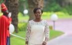 Aminata Angélique Manga nommée ministre...