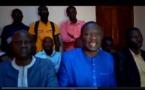 """Vidéos: Le collectif des travailleurs de """"Dakar Dem Dikk"""" dénonce la gestion de l'IPM"""