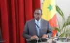 Meurtres, Accidents: Macky Sall annonce un conseil présidentiel au mois d'Aout