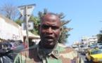 Demba Dan sur les déguerpissements: «Nous voulons donner une bonne image à l'UCAD…»