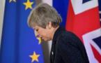 La Première ministre Theresa May annonce sa démission pour juin