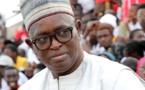 La dangereuse sortie de Latif Coulibaly sur la Présidentielle de 2012