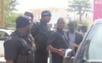 Regardez la tentative d'arrestation d'Ousmane Sonko