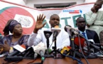 Ousmane Sonko tance sévèrement Macky, Aliou Sall, Aly Ngouile, Franc Timis et le Procureur (REGARDEZ)