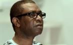 """Décès de Johnny Clegg : Youssou Ndour """"très peiné"""""""