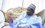 Le sermon de l'Imam Cheikh Mahi Cissé sur le pétrole: «Le Sénégal n'appartient pas au président ni à... » Regardez