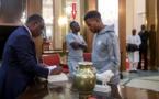 """Vidéo: """"Sadio Mané doit se méfier de Macky Sall sinon il risque de terminer mal..."""""""