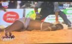 VIDÉO:  Eumeu Sène humilié par KO