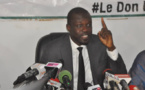 "Sonko: ""Des proches de Macky Sall on fait pire que Guy Marius Sagna et Adama Gaye"""
