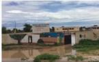 Vidéo: Le district sanitaire du village de Macky Sall envahi par les eaux fait le buzz sur les réseaux sociaux