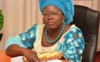 La ministre Aminata Assome Diatta a accouché