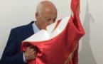 Présidentielle en Tunisie: Le candidat anti-système, Kais Saïed arrive en tête