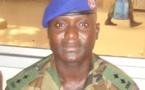 Le général Gambien Michael Correa arrêté aux USA