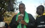 Atepa Goudiaby présente son grand projet à l'UA