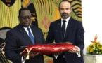 """Restitution du Sabre: """"On a l'impression aujourd'hui que les français ont vaincu Cheikh Omar Foutiyou"""""""