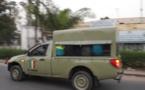 Des détenus s'échappent du véhicule pénitentiaire à Sandaga( REGARDEZ)