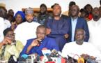 Rivalité entre Sonko et Idrissa Seck : PASTEF dément