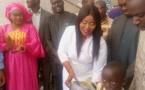 Fatoumata Niang Ba: «L'éducation est l'arme la plus puissante qu'on puisse utiliser pour changer le monde»