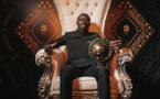 Sadio Mané, Ballon d'or africain 2019 !