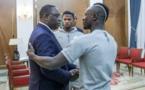 Ballon d'Or Africain: Macky Sall félicite Sadio Mané