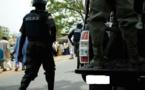 Ziguinchor: Un homme armé de couteau qui intimidait les enfants, arrêté