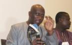 """Serigne Mbacké Ndiaye: """"Mettre un terme aux agressions, c'est possible..."""""""