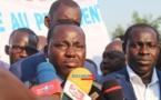 Souleymane N'diaye tire sur Macky: « Actuellement au Sénégal les gens ne mangent pas à leur faim… »