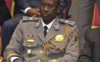 Burkina Faso: Yacouba Isaac Zida candidat du MPS à la présidentielle