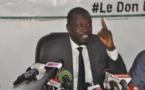 """Sonko sur la situation """"tendue"""" en Guinée Bissau: «Tous considèrent Macky comme un élément déstabilisateur et un acteur de la crise… »"""
