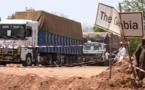 Représailles: La Gambie ferme ses frontières aux transporteurs Sénégalais à partir...
