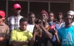 Manque d'infrastructures à l'Université de Ziguinchor: Les étudiants vilipendent le régime de Macky