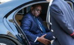 Macky Sall suspend l'achat des véhicules de l'Etat