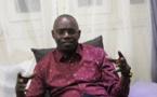 Ansoumana Danfa : « Sonko, un homme qui communique pour ne pas être oublié »