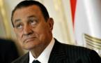 L'ancien président égyptien, Hosni Moubarak est mort